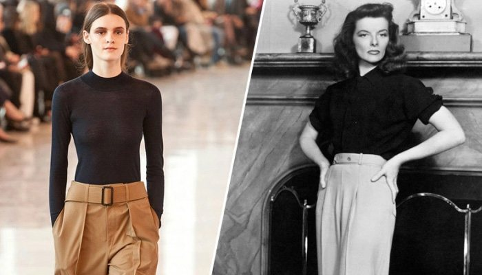 What Fall Fashion Looked Like the Year You Were Born