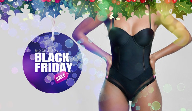 Black Friday Sale – Here Is The Best On Basics Undergarments