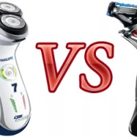 Electric Shavers vs Razor Blade 2
