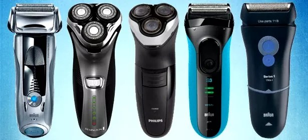 top rated electric shavers under $100
