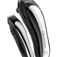 wahl lithium ion clipper review