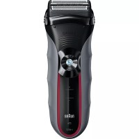 Braun 3 Series 320S-4 Shaver Review