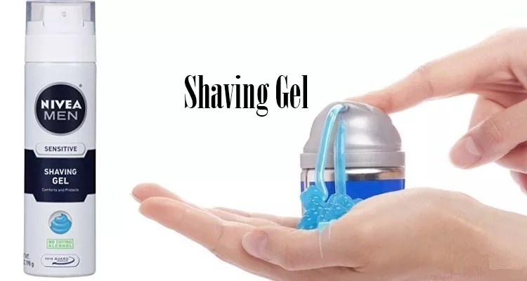 best shaving gel