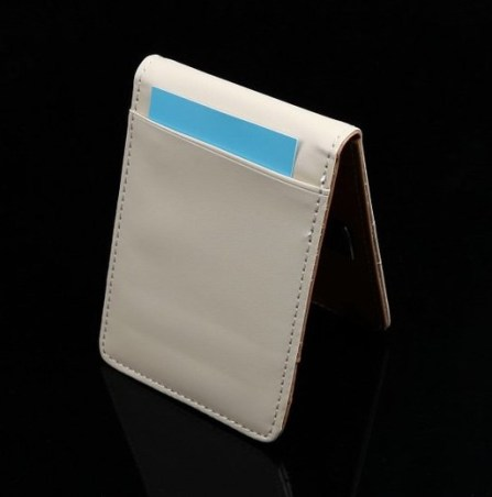 Classic Fashion Leather Wallet