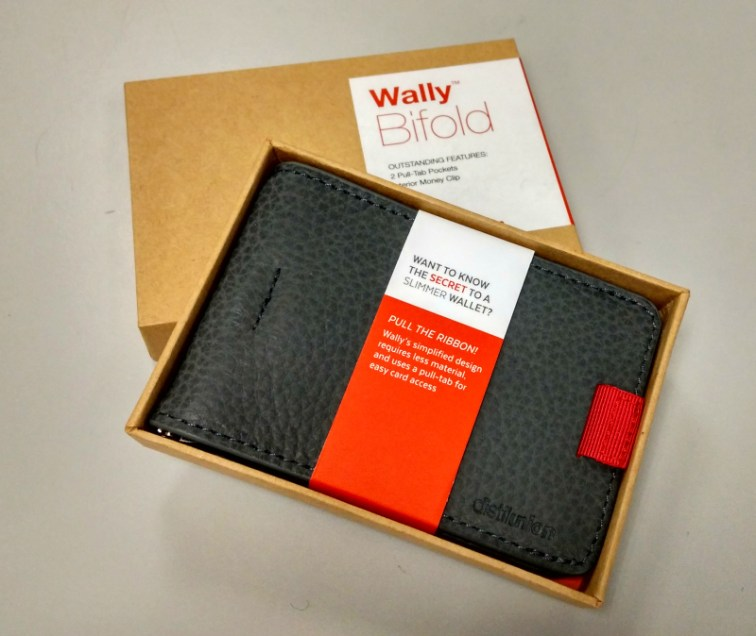 Wally Bifold