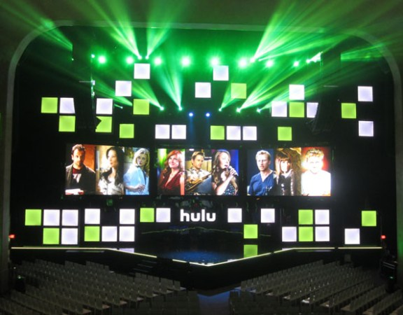 Hulu Account Outside US