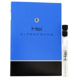 Hei by Alfred Sung – Vial (sample) .03 oz