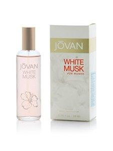 Jovan White Musk By Jovan For Women, Cologne Spray, 3.25-Ounce Bottle