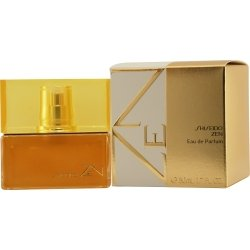 SHISEIDO ZEN (NEW) by Shiseido EAU DE PARFUM SPRAY 1.7 OZ