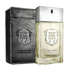 New HOT – CA DX 77 Pour Homme 100ml EDP For Men by Chris Adams – Platinum Collection