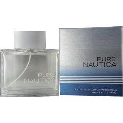 Nautica Pure Nautica – 3.4 oz