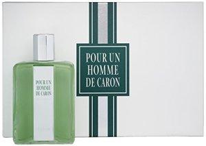 CARON PARIS Pour Un Homme De Caron 750ml Gift Set