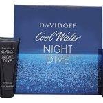 Davidoff 3 Piece Cool Water Night Dive Coffret Set
