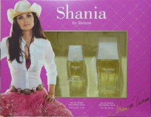 Shania Twain Fragrance By Stetson Gift Set Women