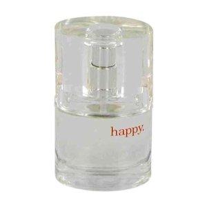 HAPPY by Clinique Eau De Parfum Spray (unboxed) .5 oz