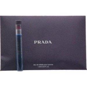 Prada by Prada – EDT VIAL ON CARD MINI