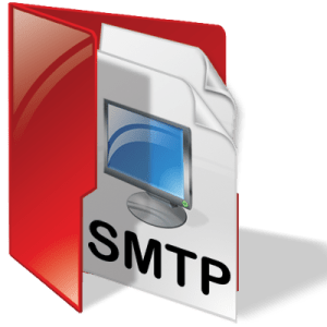 SMTP Email Service 1