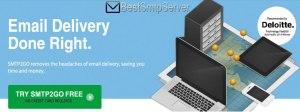 cheap SMTP relay service