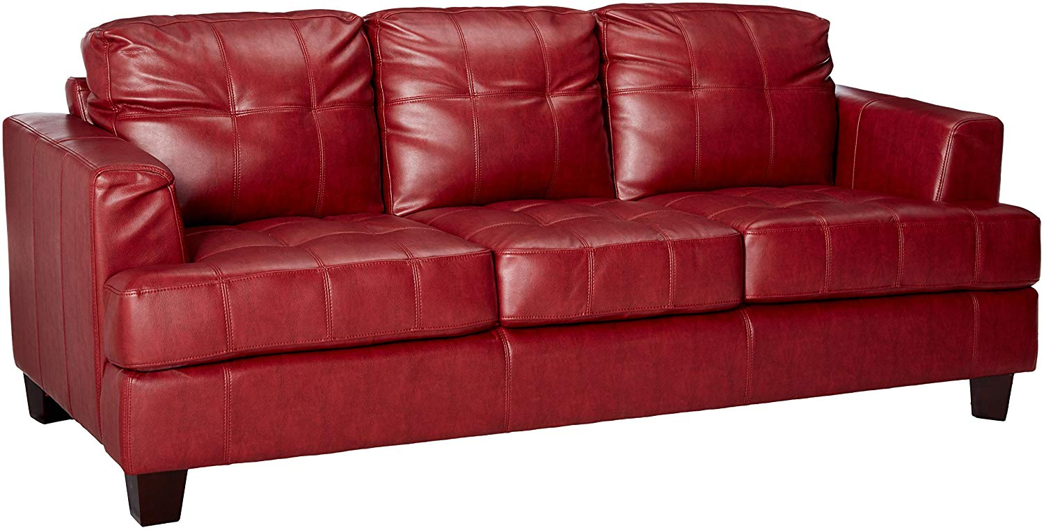 The Truth About Best Red Leather Sofa In 3 Minutes