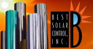 Best Solar Control slide image