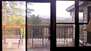Best Solar Control tinted doors