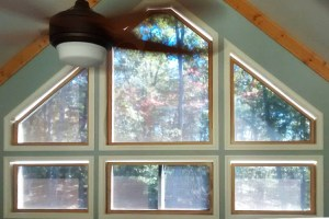 beautiful views with solar shade inserts