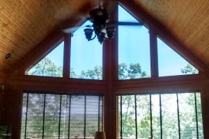 Best Solar Control maxpro 15 window film on windows