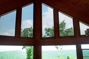 solar inserts can be installed and removed