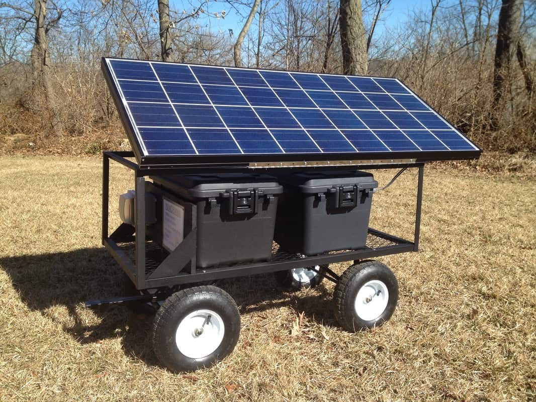 Best Solar Generators Reviewed 2018 Best Solar Tech