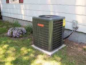 How Much Energy Does An Air Conditioner Consumes?