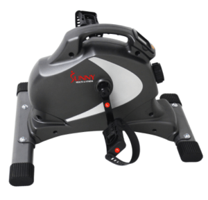 Sunny Health & Fitness SF-B0418 Magnetic Mini Exercise Bike Review image 3