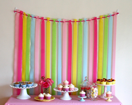 Most Simple Amp Amazing DIY Party Decorations Best Party