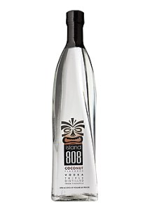 Island 808 Coconut Vodka - Copy