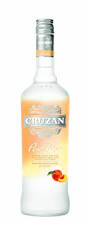 Cruzan peach rum - Copy