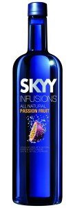 SKYY passion fruit vodka - Copy