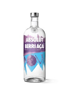 absolut berri acai vodka - Copy