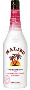 Malibu cranberry cherry - Copy