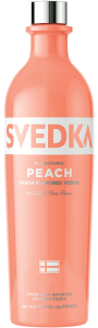 svedka peach vodka - Copy