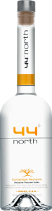 44 North sunnyslope nectarine vodka - Copy
