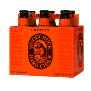 woodchuck pumpkin cider - Copy