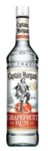 Captain Morgan Grapefruit rum - Copy