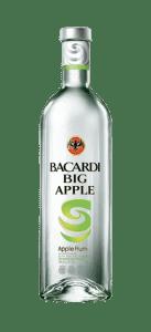 Bacardi Big Apple Rum - Copy