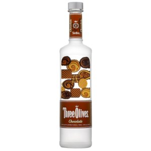 Three Olives Chocolate vodka - Copy