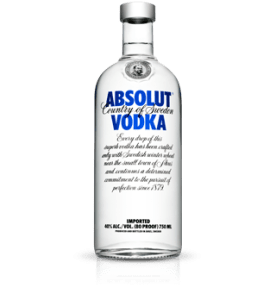 absolut vodka - Copy