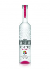 belvedere wild berry vodka - Copy