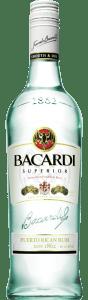 Bacardi superior - Copy