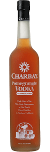 Charbay Pomegranate vodka - Copy