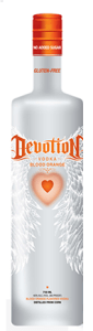 Devotion Blood Orange Vodka Image