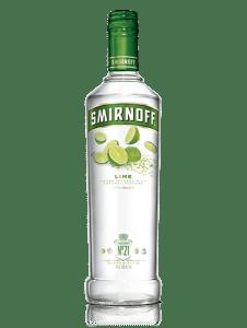 Smirnoff lime vodka image - Copy