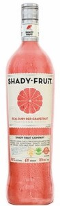 Shady Fruit Ruby Red Grapefruit - Copy